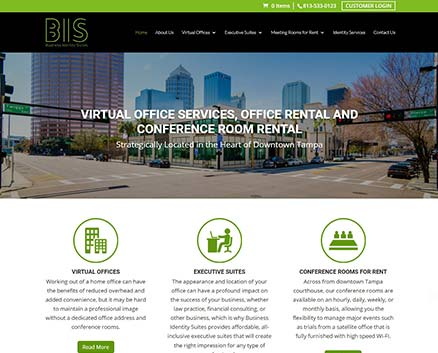 Business Identity Suites