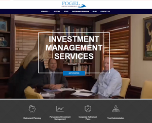 Fogel Capital Management